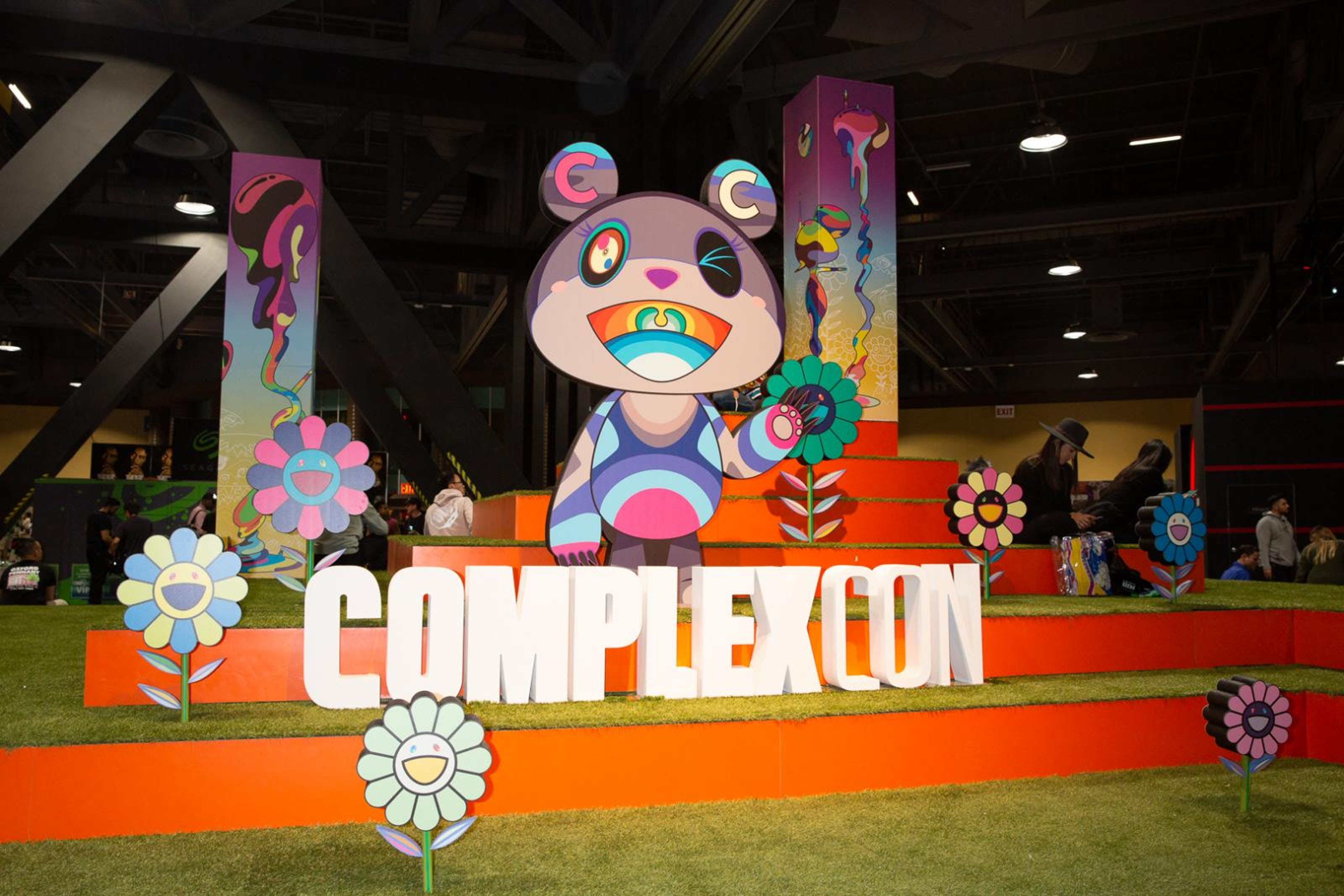 Complex Con 2019 4558