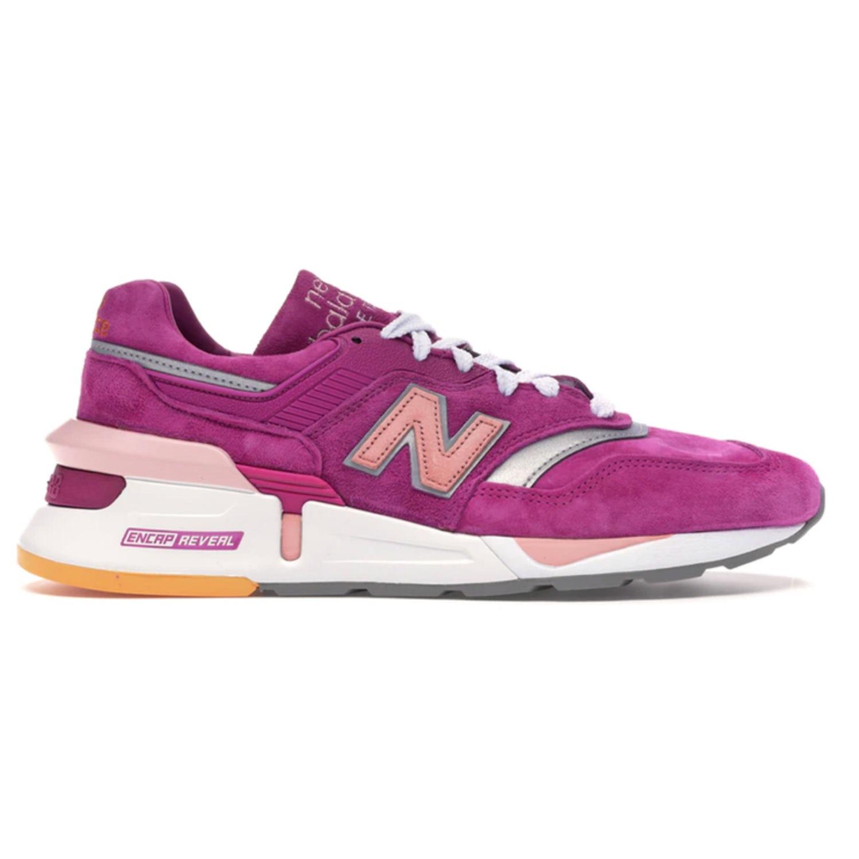 Concepts x New Balance 997 Sport