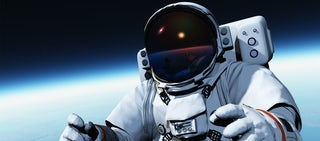 NASA hero