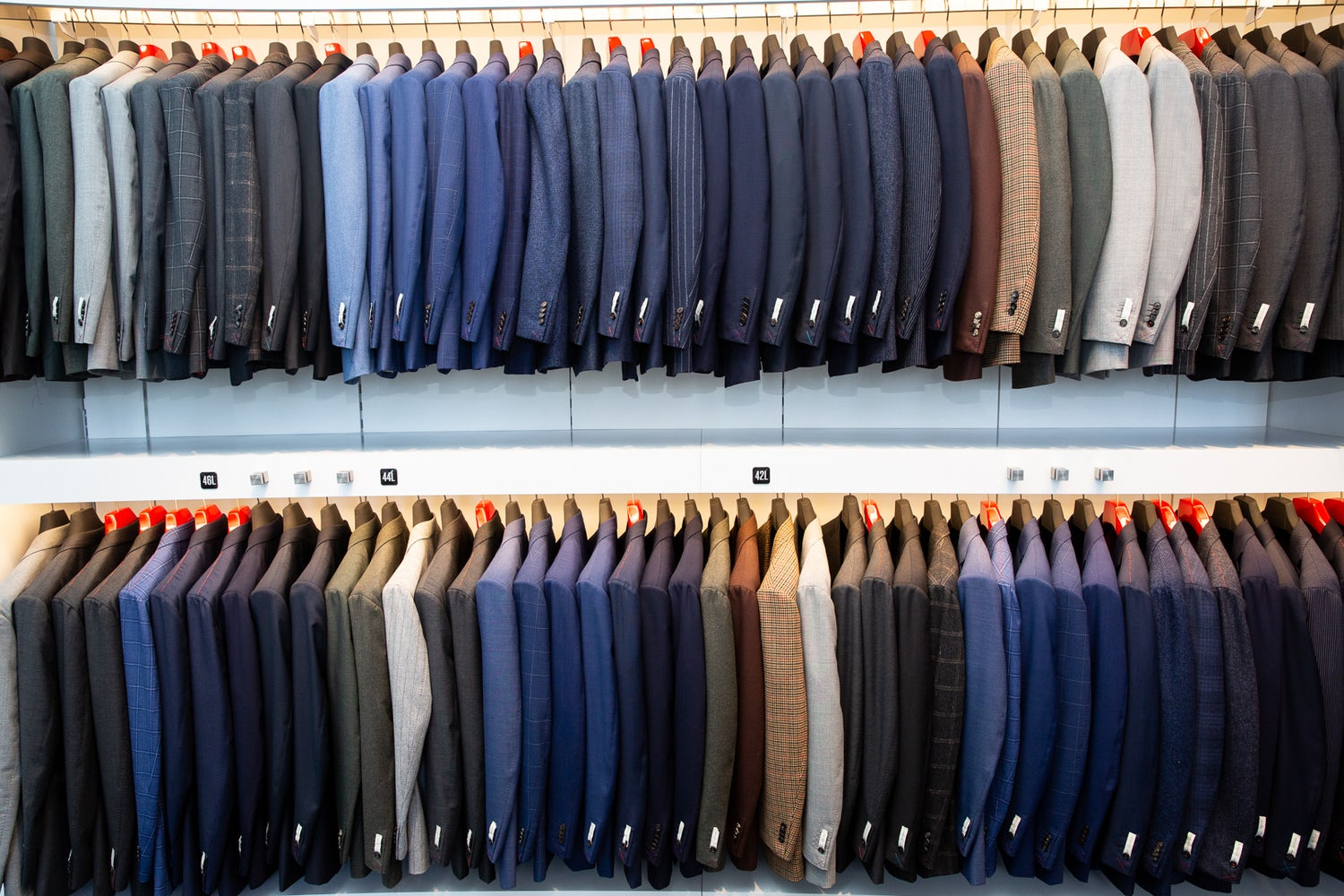 Suit Supply 2444