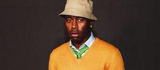 bucket hat tyler the creator ui