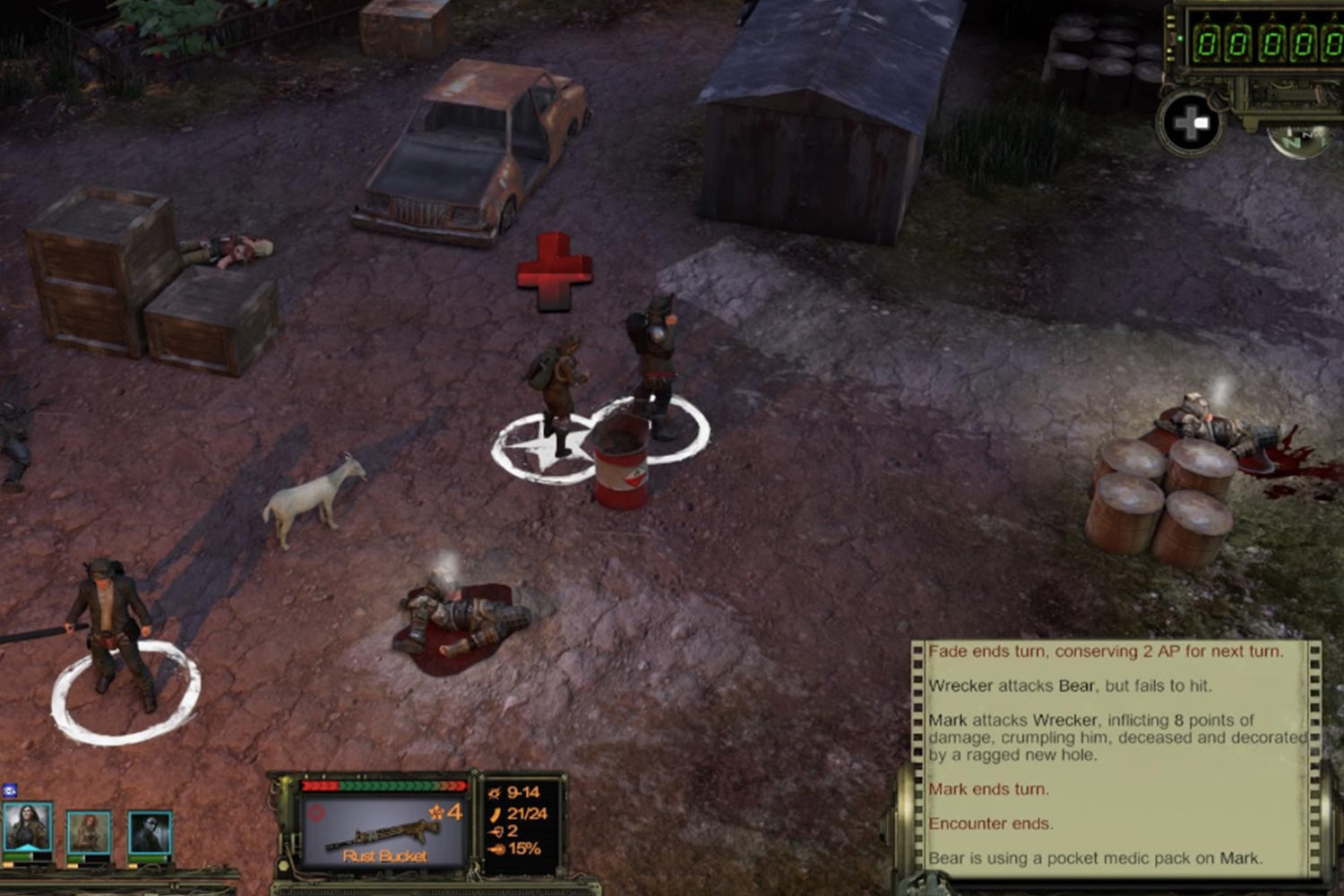 games like fallout wasteland 2