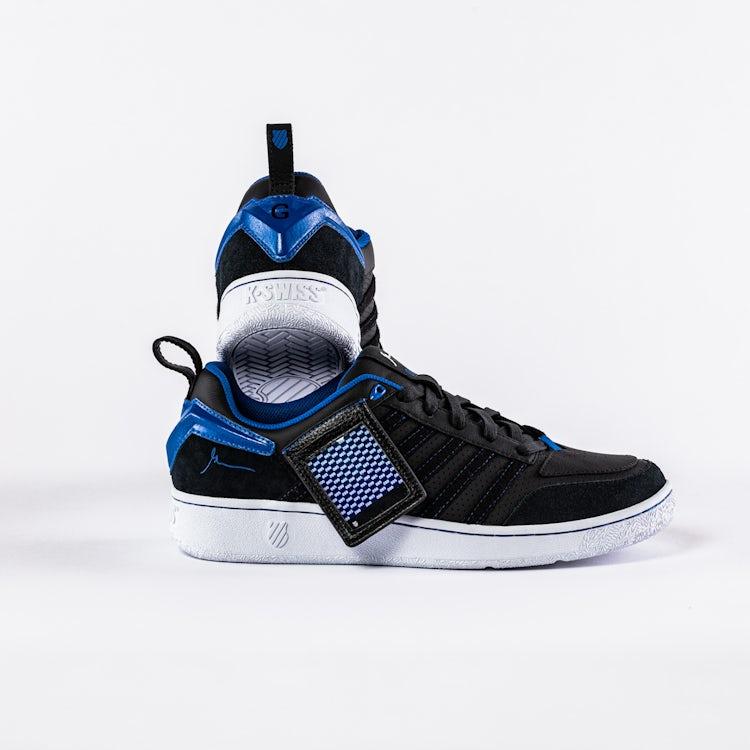 gv005 cobalt kswiss sneakers 1