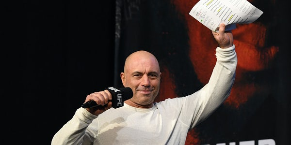 Here Are the 5 Things Joe Rogan Is Obsessed With