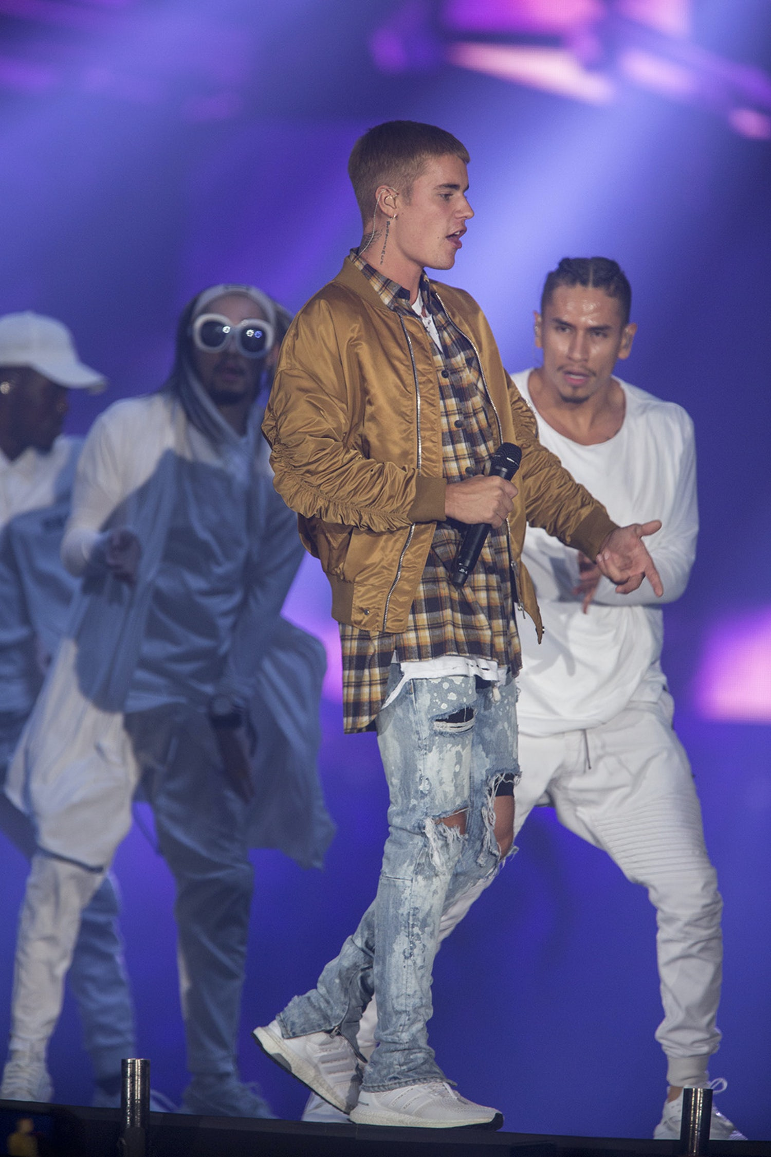 justin bieber best outfits 6