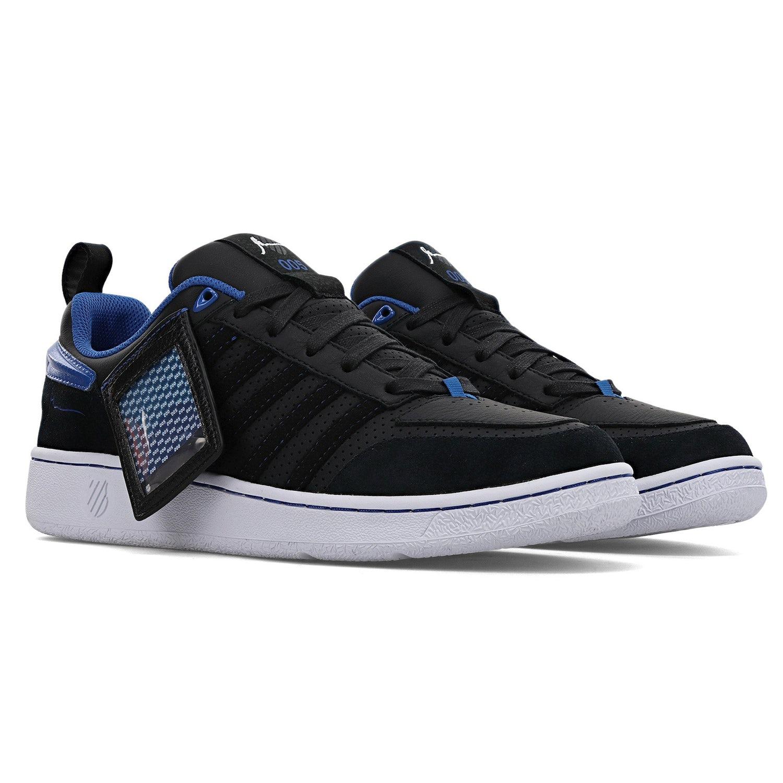 kswiss gary vee cobalt sneakers