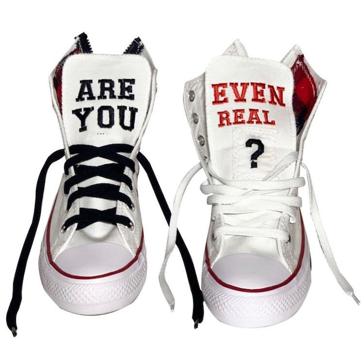 pythia sneakers