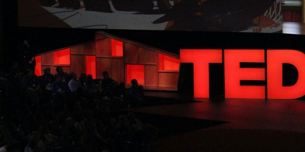 These 5 TED Talks Will Make You Want to Get This Bread