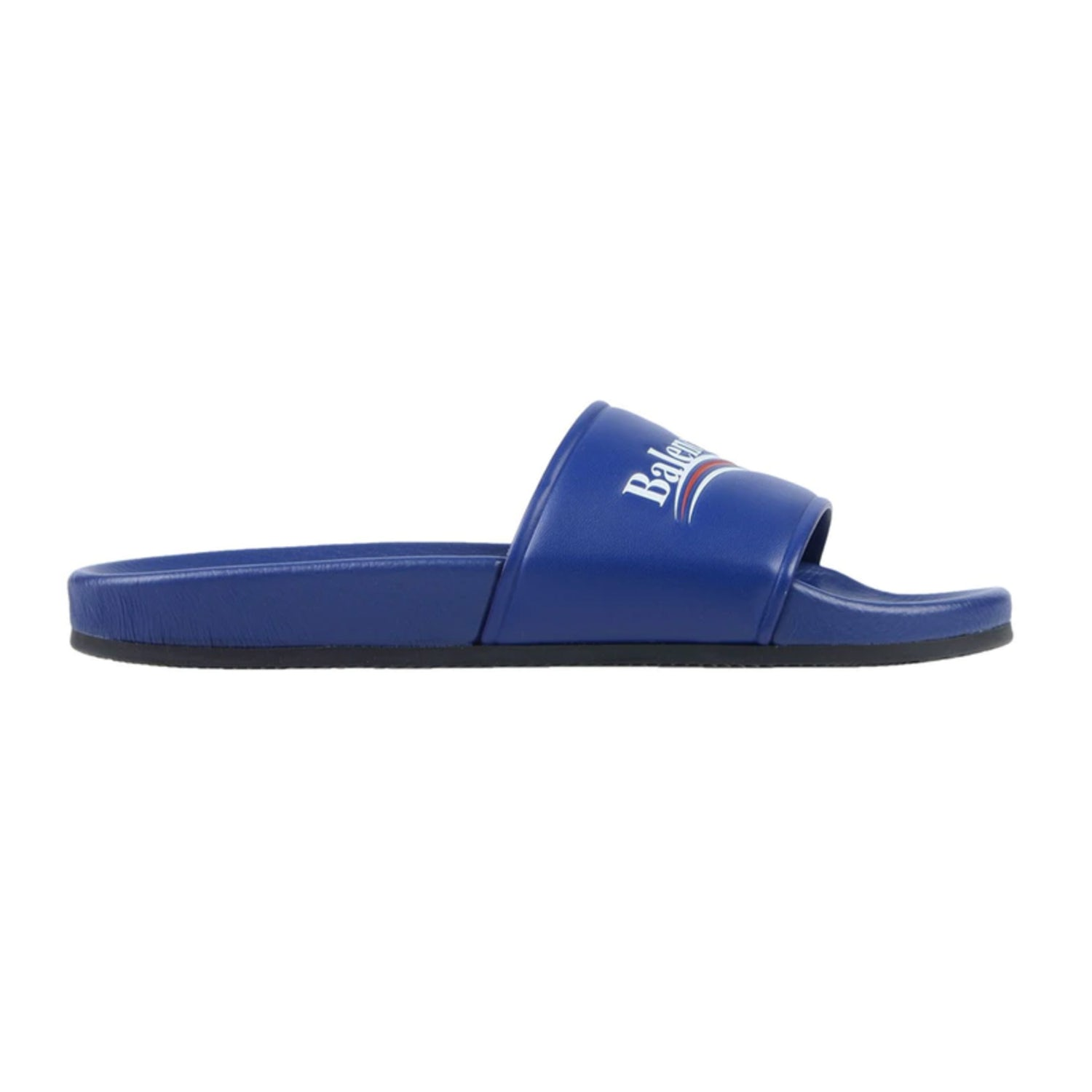 Balenciaga Pool Slides 0