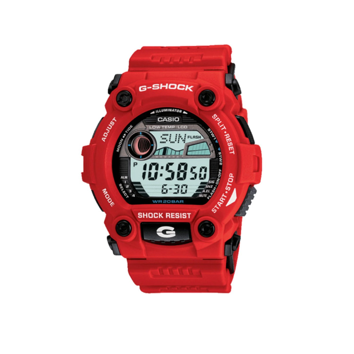 Casio G Shock G7900A 4 0