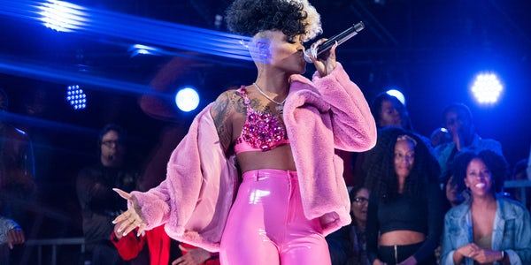 Londynn B on How Cardi B and Netflix Changed Her Life Overnight