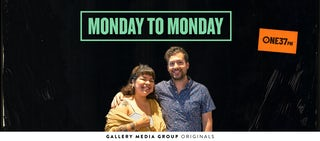 Monday to Monday Podcast Ep. 2 w%3A Doris Munoz