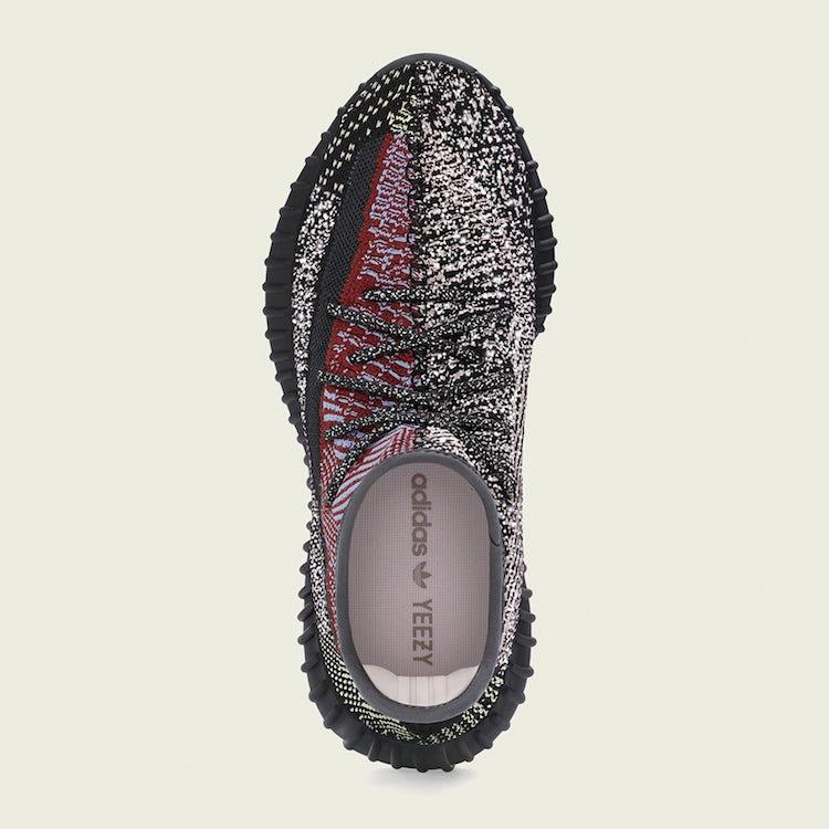 adidas yeezy boost 350 v2 yecheil 2