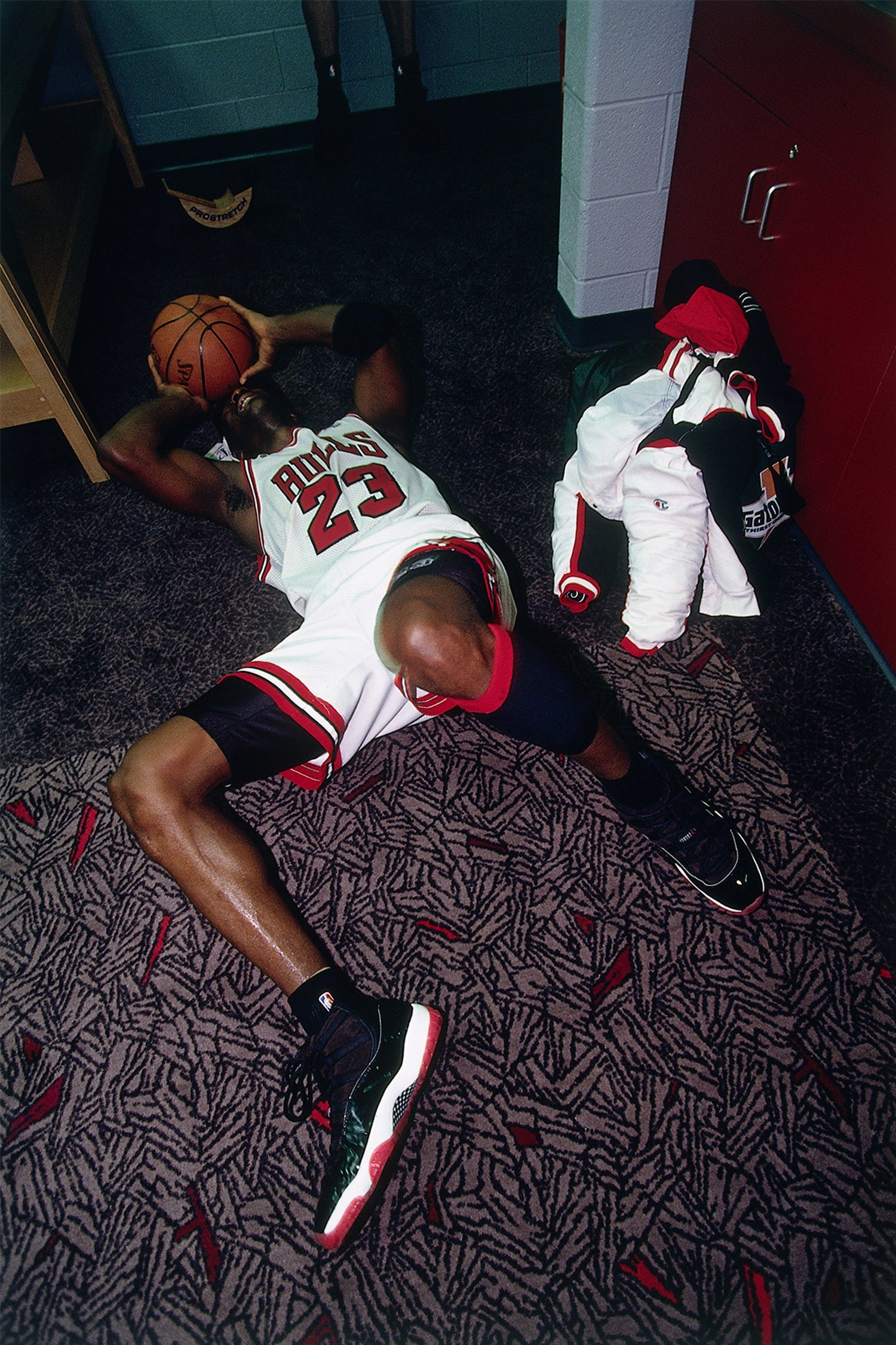 Air Jordan 11 Bred The Iconic Moment That Made It Unforgettable