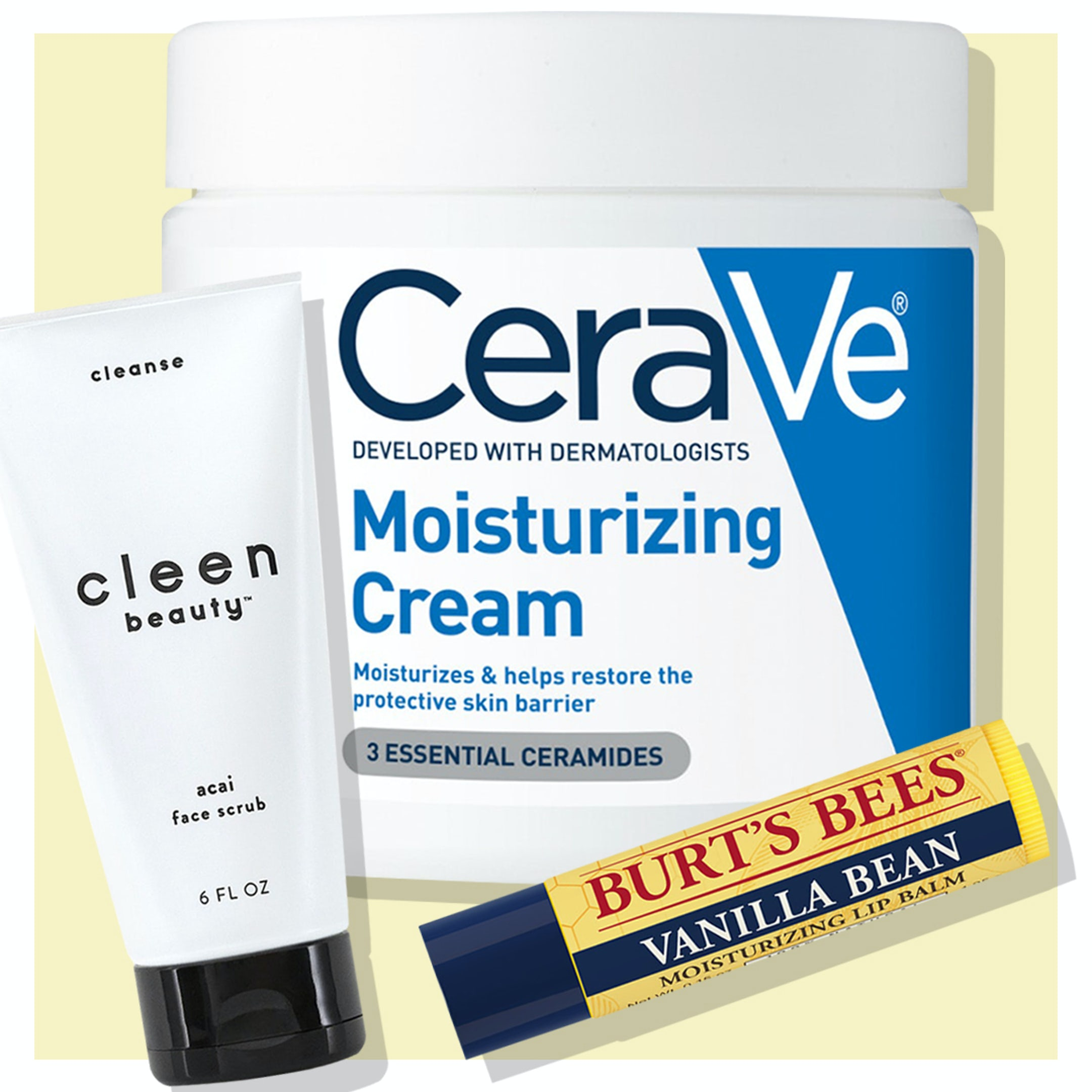 best skin care routine for men 2020 Hero