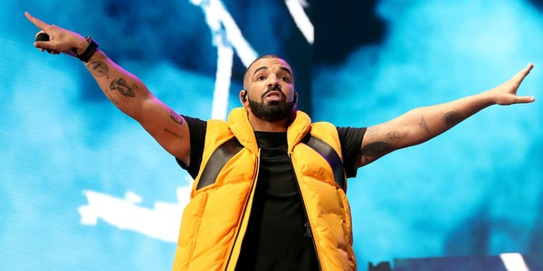 Here's an In-Depth Look at Drake's Resume