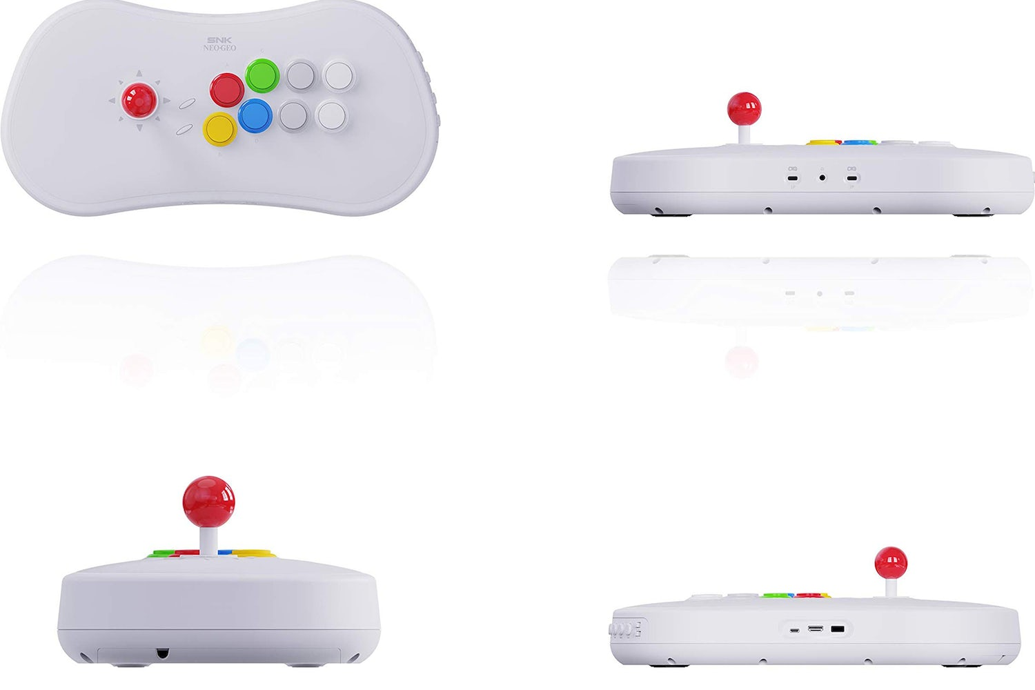 gifts for gamers neo geo arcade stick pro