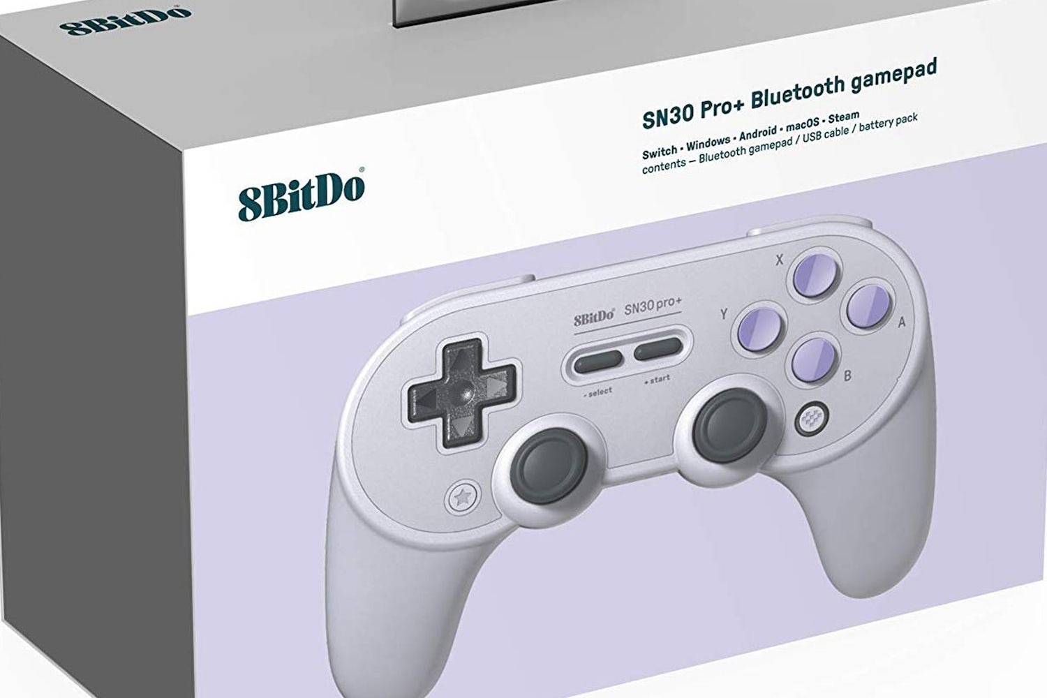 gifts for gamers sn30 pro wireless controller