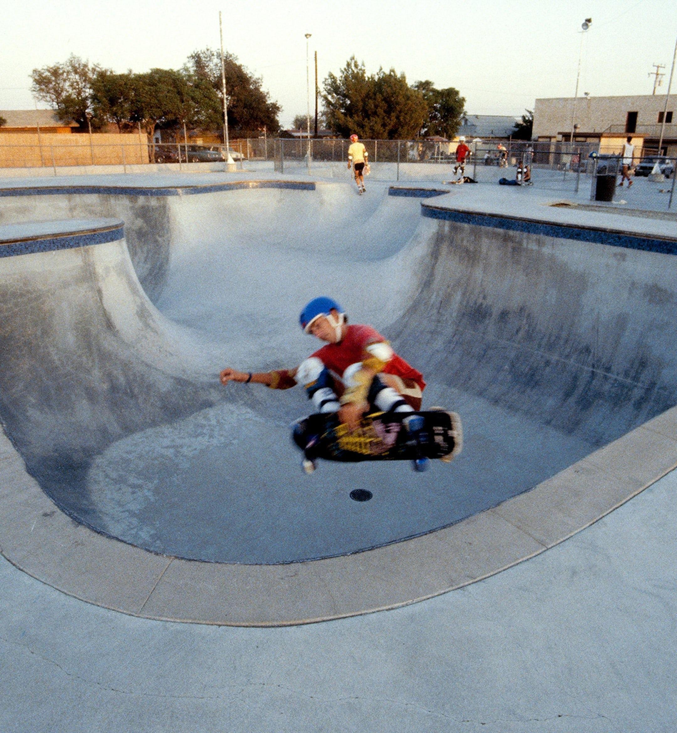 skateboarding style mobile