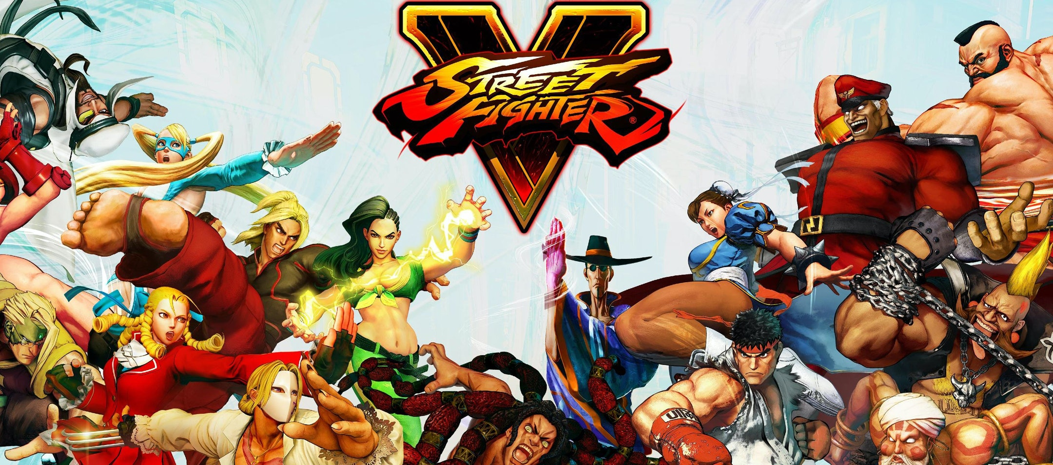 5 Dlc Character Predictions For Street Fighter V S 40th Roster Spot One37pm