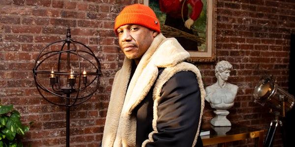 "Kareem ""Biggs"" Burke, Cofounder of Roc-A-Fella Records, Gives Us His Keys to Success"