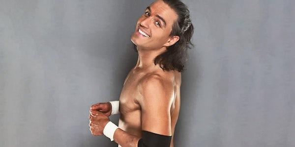 RJ City Is the Vaudevillian Villain Saving Pro Wrestling from Itself
