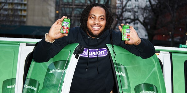 Waka Flocka Flame Talks Healing with CBD Oil and Why Just Selling Weed Is 'Corny'