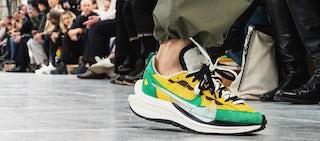 sneakers paris fashion 2020 debut hero