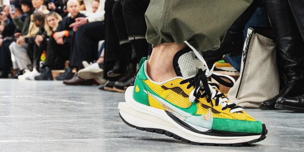4 Dope Sneakers Coming Out That You Gotta Know Before Your Friends