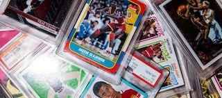 baseball cards worth money hero