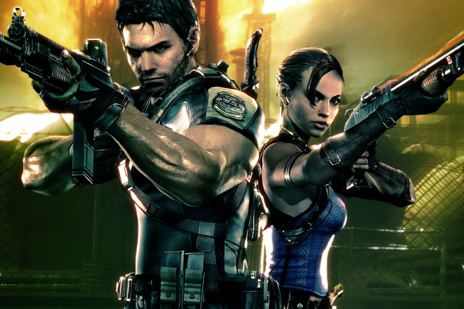 Our Wishlist For The Upcoming Resident Evil 8 One37pm