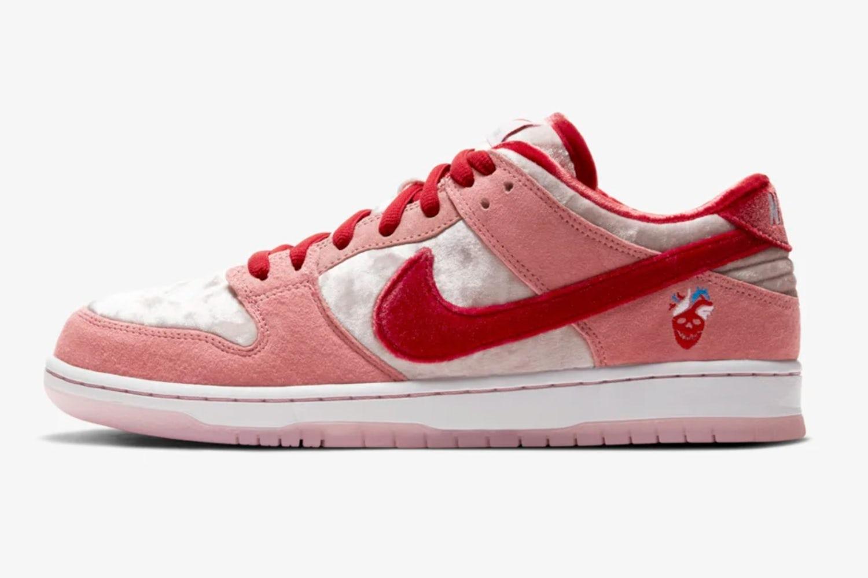 sneaker drops Air Jordan 1 Hi 85 Varsity Red 3