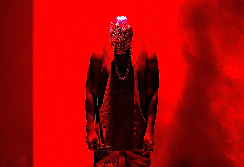 2014 Kanye