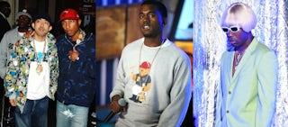 History of Hip Hop Fashion