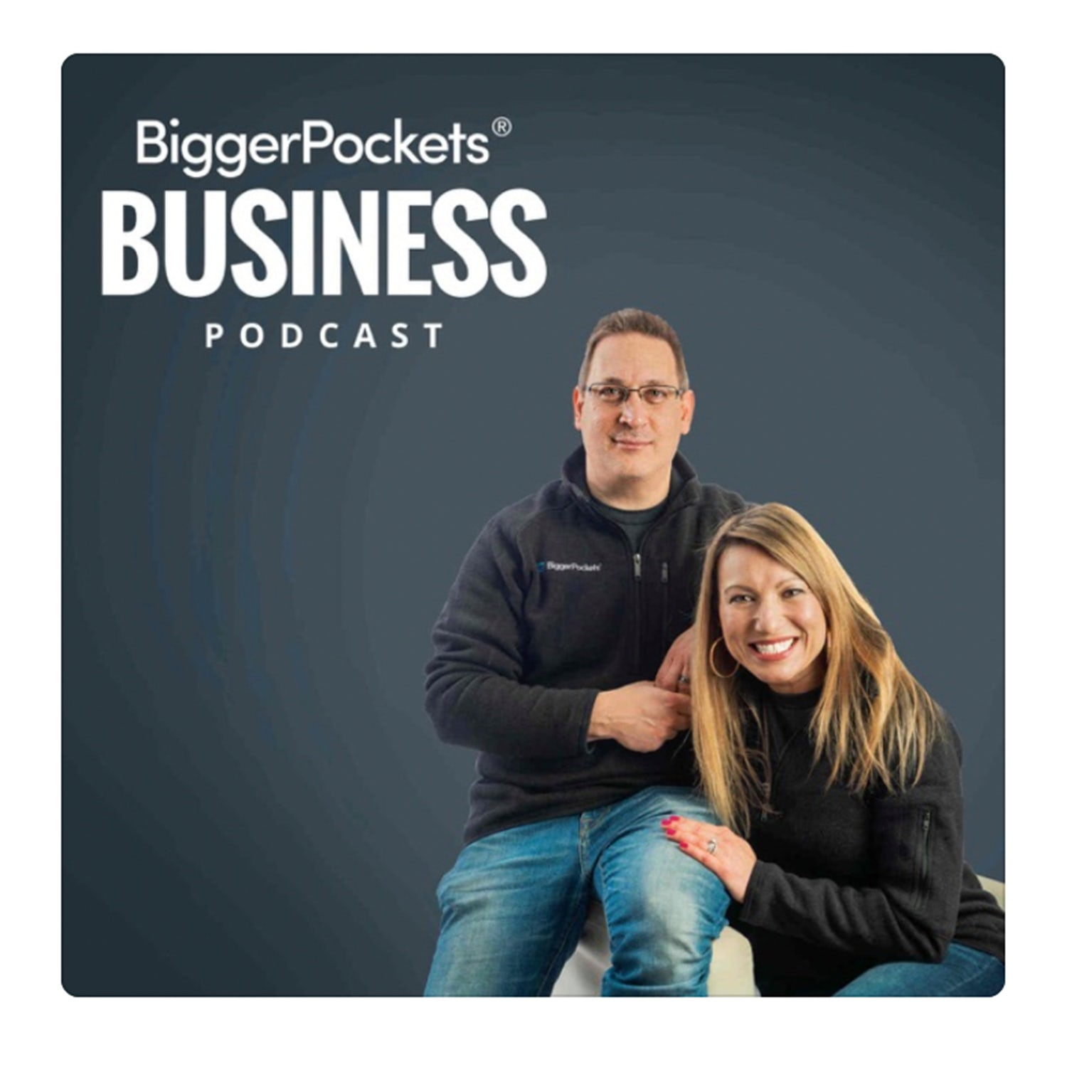 best business podcast 10