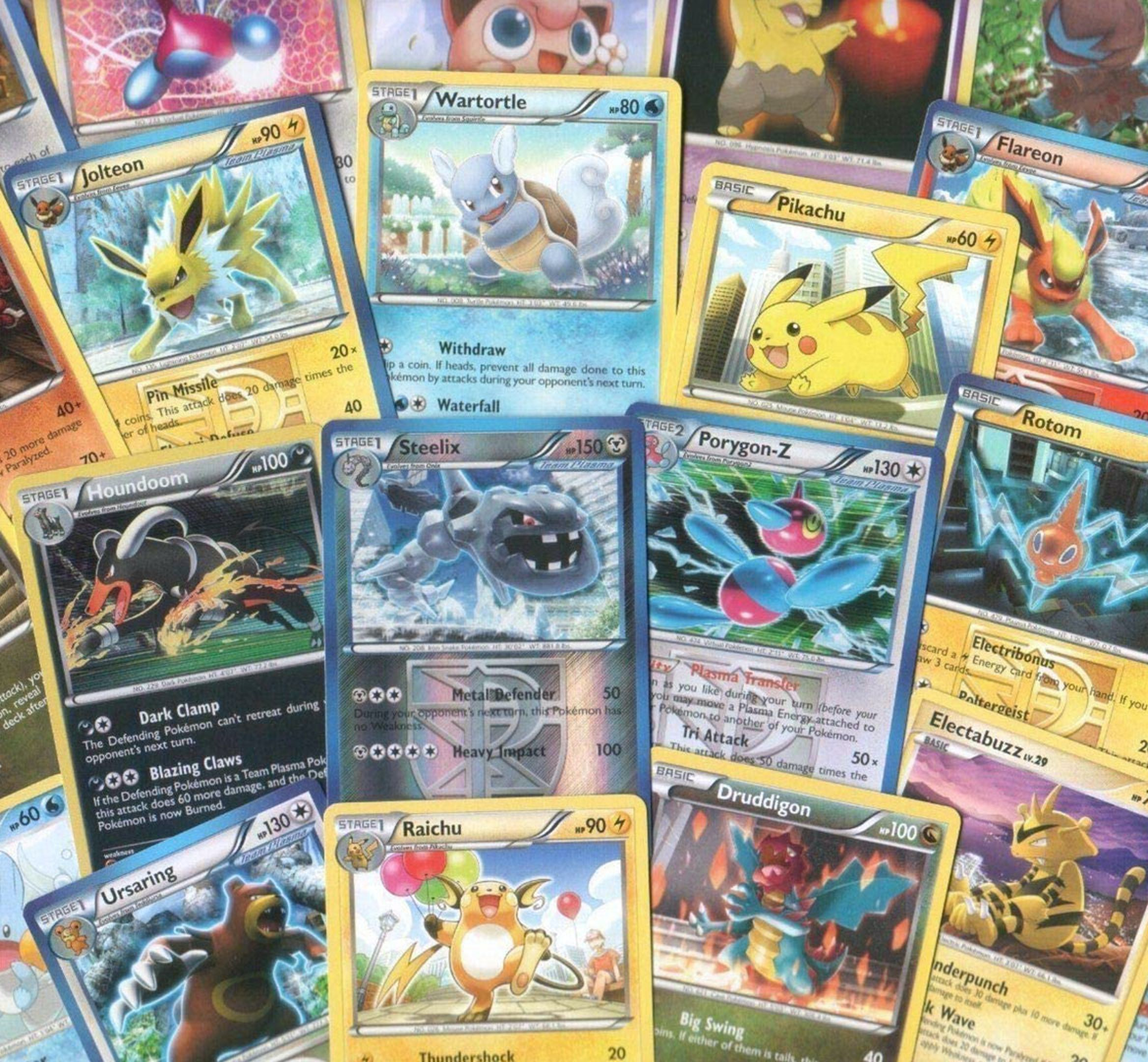 expensive pokemon cards hero
