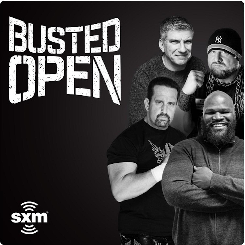 BustedOpen Podcast