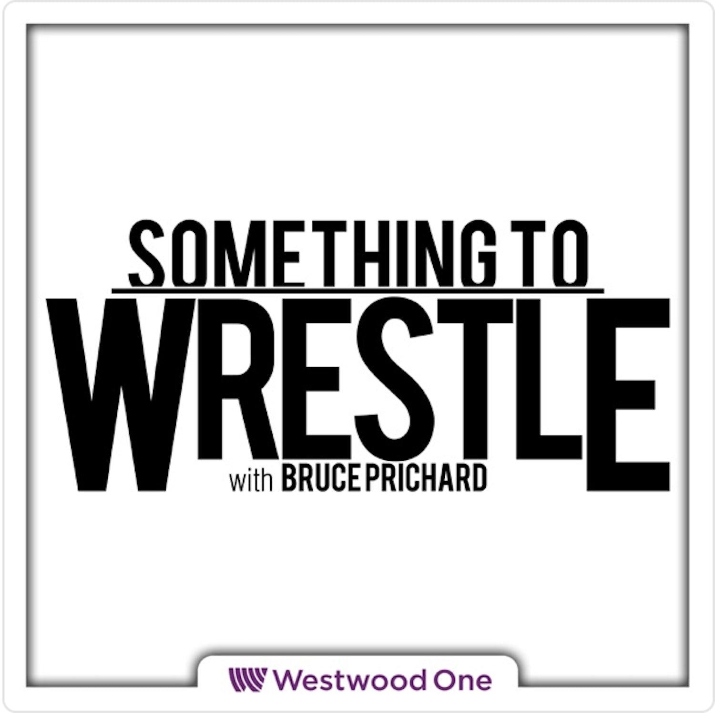 ConradThompson Wrestling Podcast
