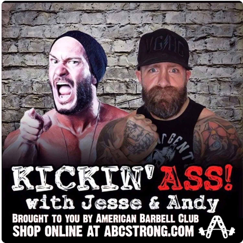 KickinAss Podcast