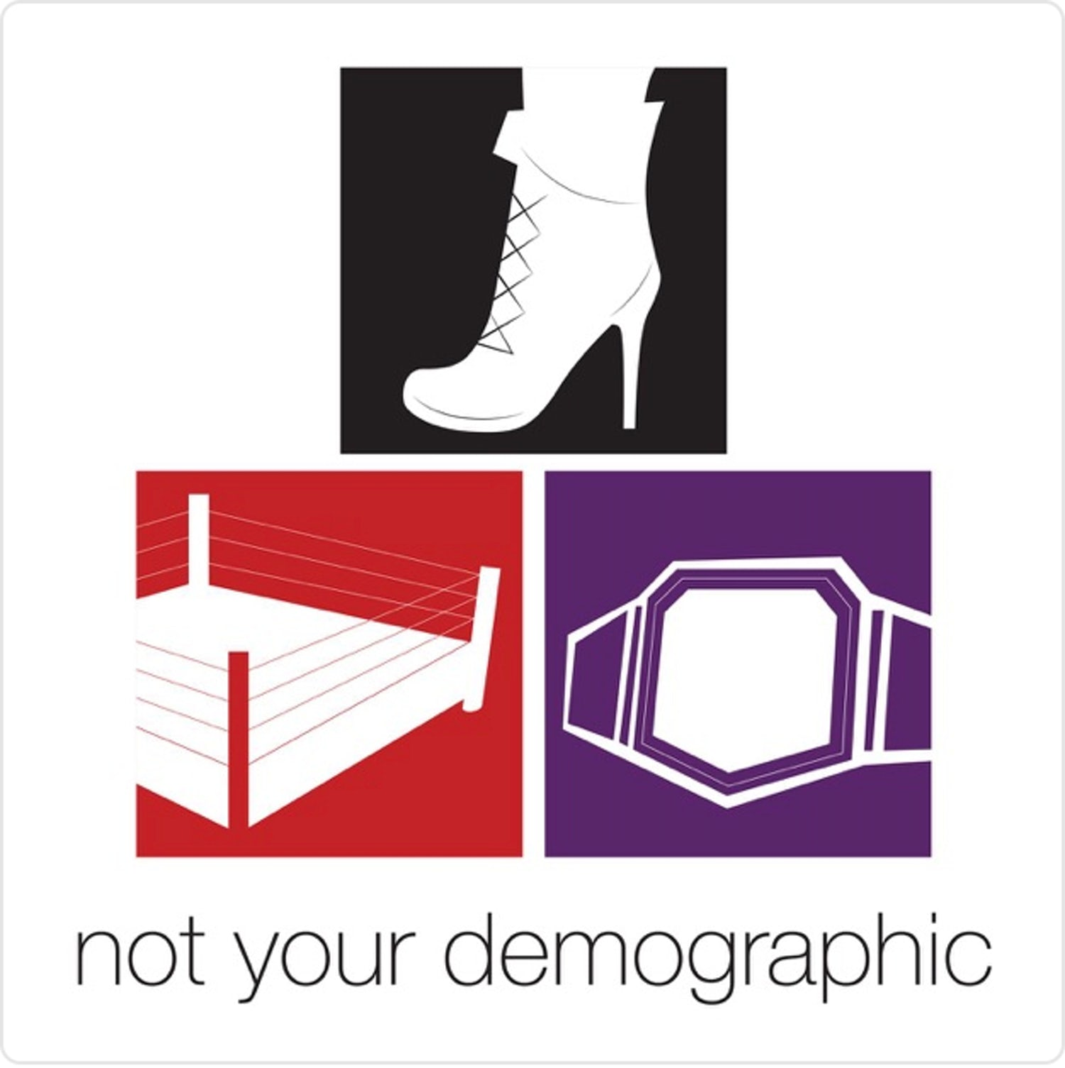Not Your Demographic Podcast