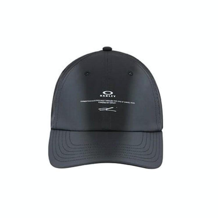 SamuelRoss Oakley Cap1