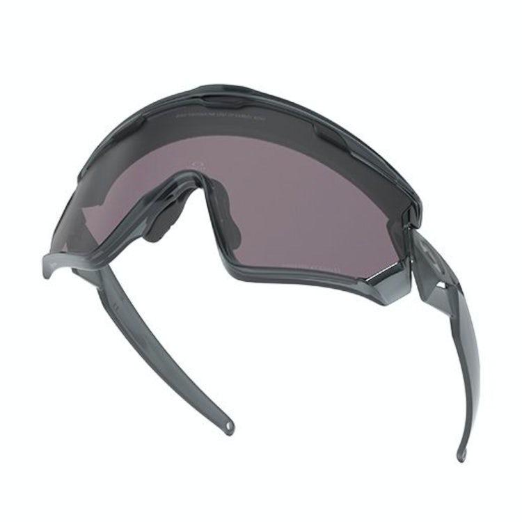 SamuelRoss Oakley Glasses1