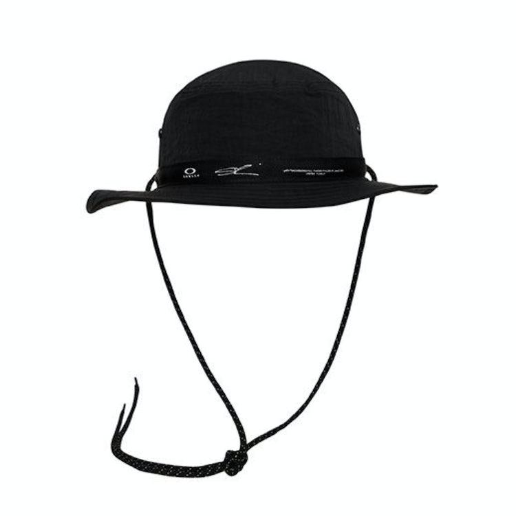 SamuelRoss Oakley Hat1
