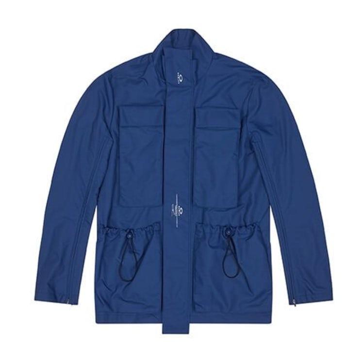 SamuelRoss Oakley Jacket1