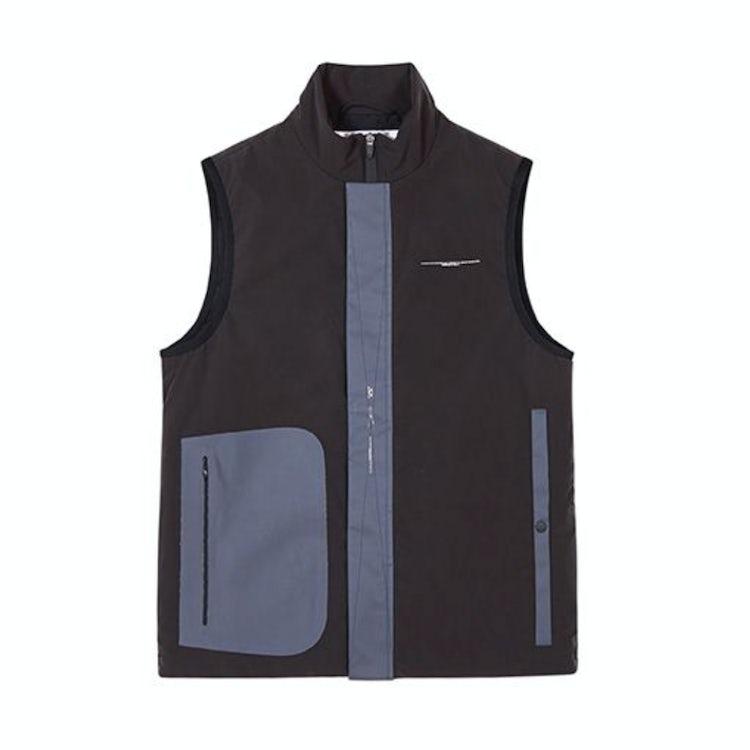 SamuelRoss Oakley Vest1