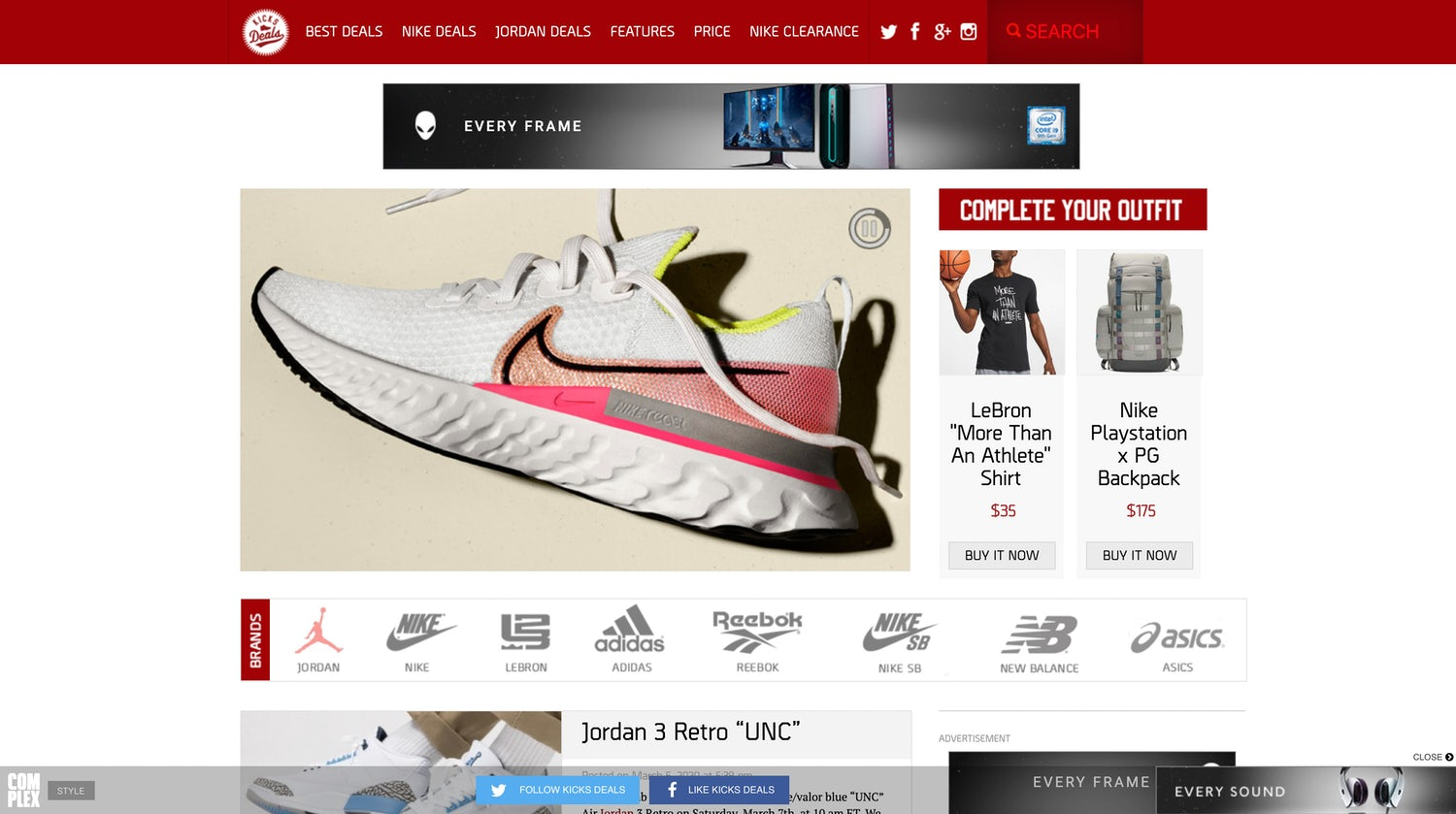best sneaker websites13