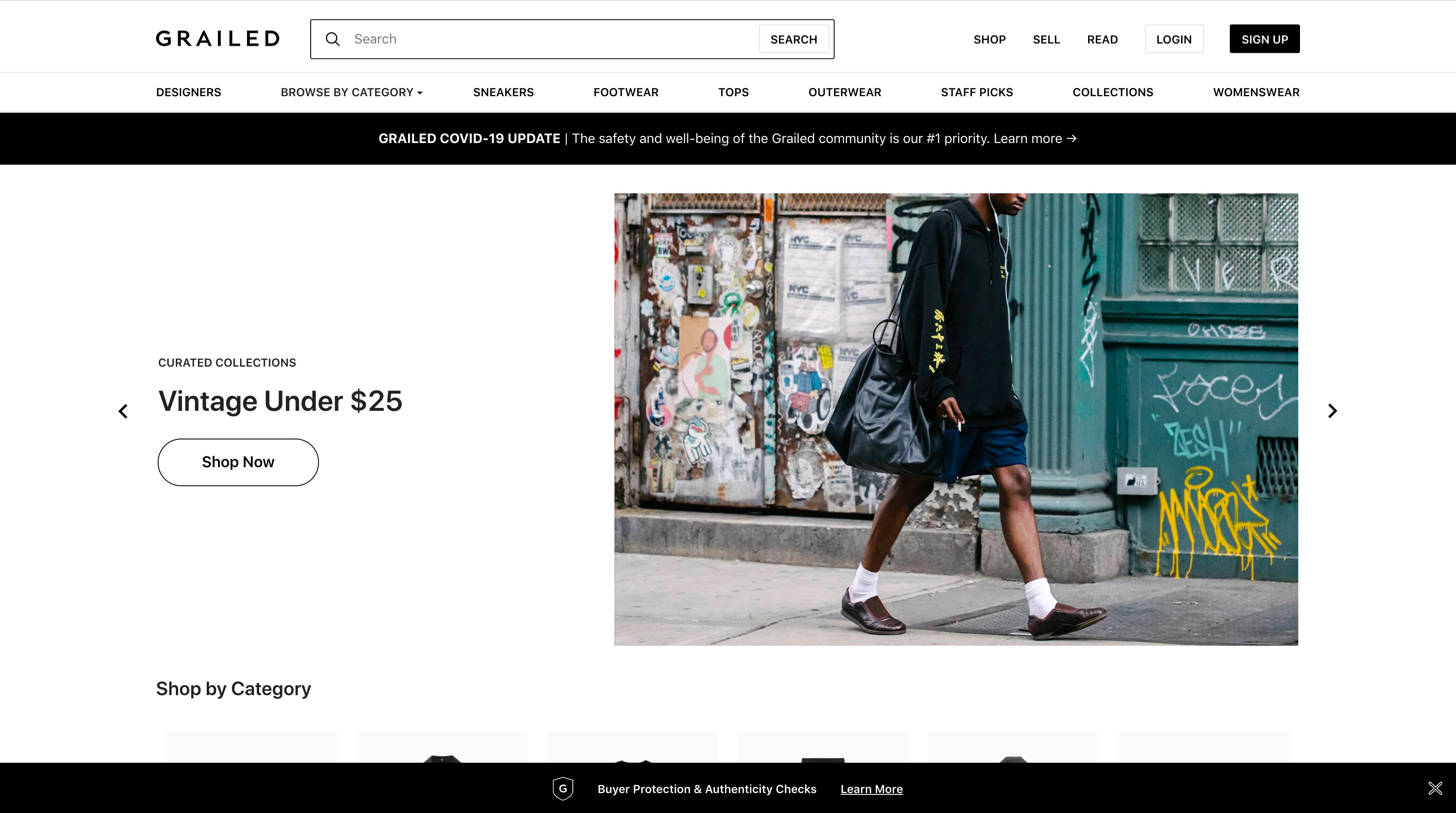 The 15 Best Sneaker Websites for Buying