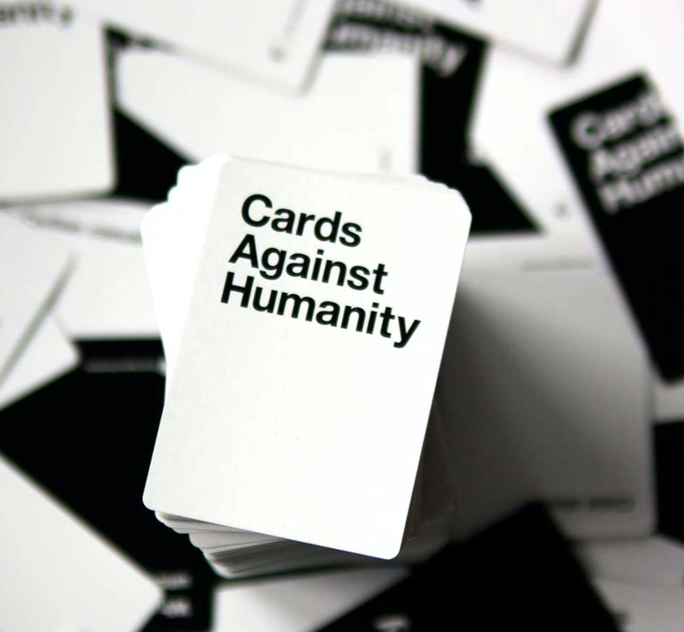 games like cards against humanity hero