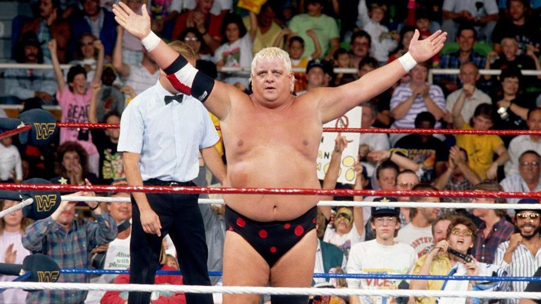 Dusty Rhodes bio