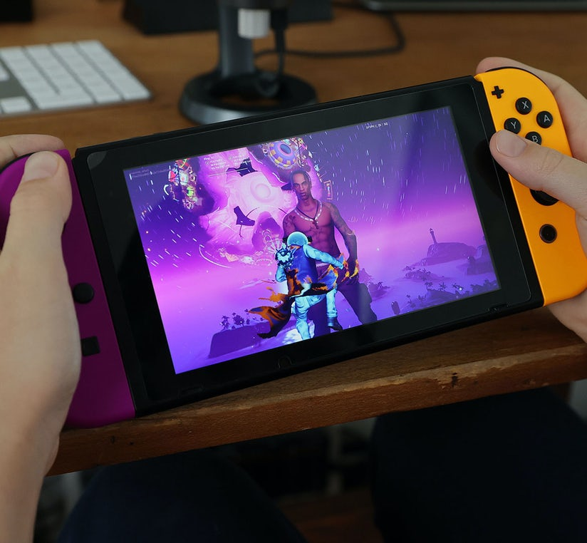 The 16 Best Free Nintendo Switch Games One37pm